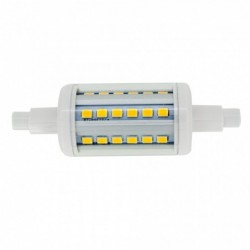 Lampada LED 6W R7S 78 mm