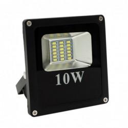 Faro LED 10W-Slim
